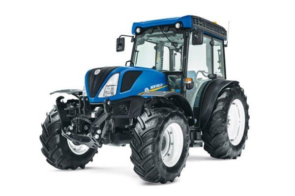 New Holland Traktor T4 LP