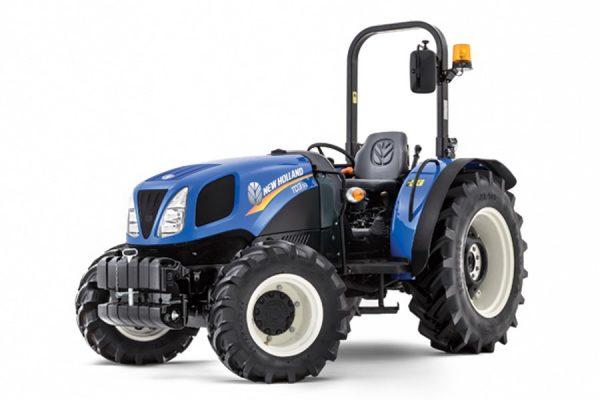 New Holland Traktor TD3.50