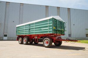 Farmtech Dreiseitenkipper